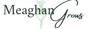 Meaghan Grows logo